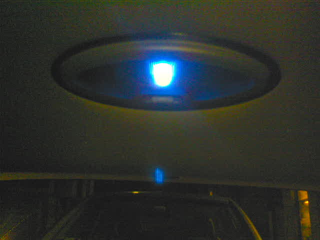 Plafoniere A Led Blu : Foto e istruzioni lampadine a led per alfa romeo